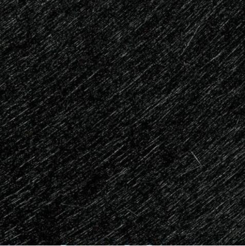 Industrial Black 600x600x50 кромка A24 цвет Черный