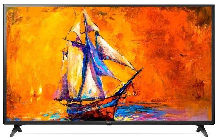 """Телевизор LG 43UK6200PLA 43"""" (2018)"""