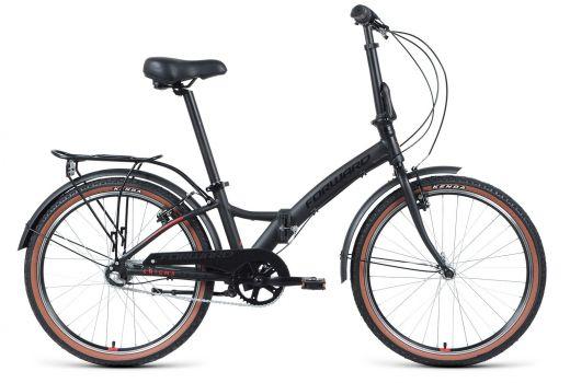 Велосипед Forward Enigma 24 3.0 2021