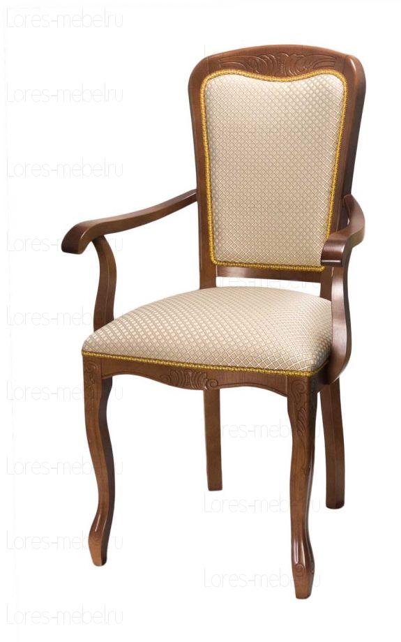 Кресло Алекса кабриоль (Лак)