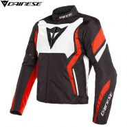Куртка Dainese Edge, Black/White/Red