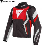 Куртка Dainese Edge, Red/Black/White