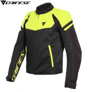 Куртка Dainese Bora Air, Black/Yellow
