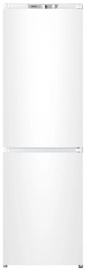 Встраиваемый холодильник ATLANT ХМ 4307-000 Белый