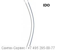 Z6906000001 Тросики для сливного механизма инсталляции IDO