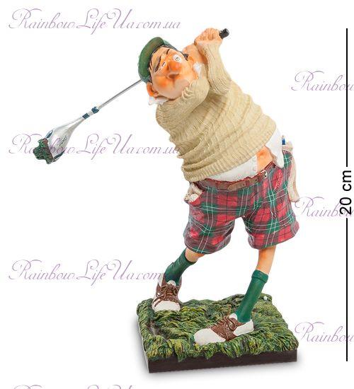 "Статуэтка Гольфист 84002 ""The Golf player. Forchino"""