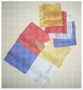Thumb Tip Blendo di Fatta (фокус с шёлковыми платочками)
