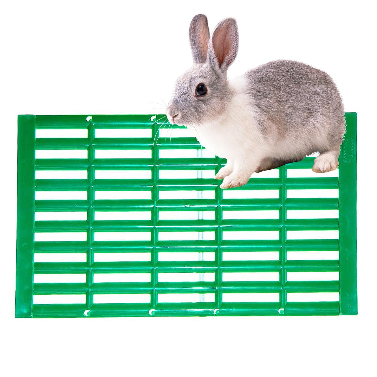 Трапик для кроликов