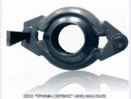БРС Ду100 Ру6.3  Быстроразъемное соединение БРС трубопроводов