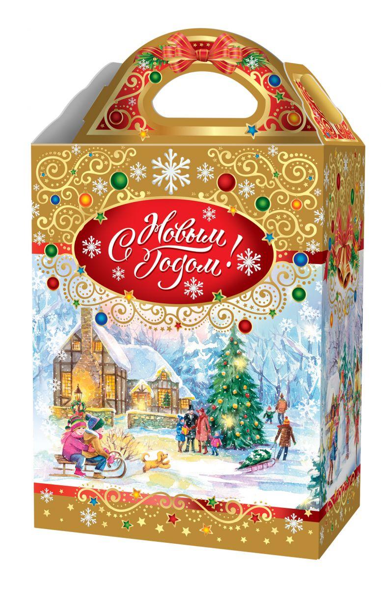 Рождественские гуляния  1500 грамм