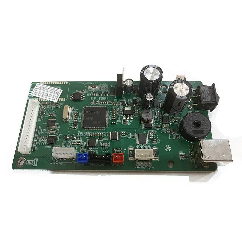 Материнская плата для принтера XP-DT325B USB original