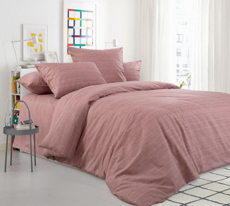 «Ореховая роща» постельное белье Перкаль 2-х спальный