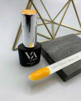 Valeri French base Цветная база №028 (горчично-желтый), 12 мл