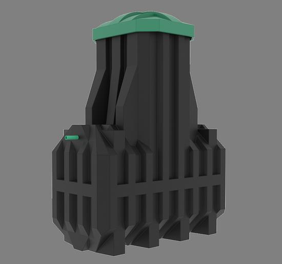 Септик Термит Трансформер 1,3PR