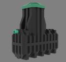 Септик Термит Трансформер 1,5S