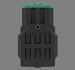 Септик Термит Трансформер 3S