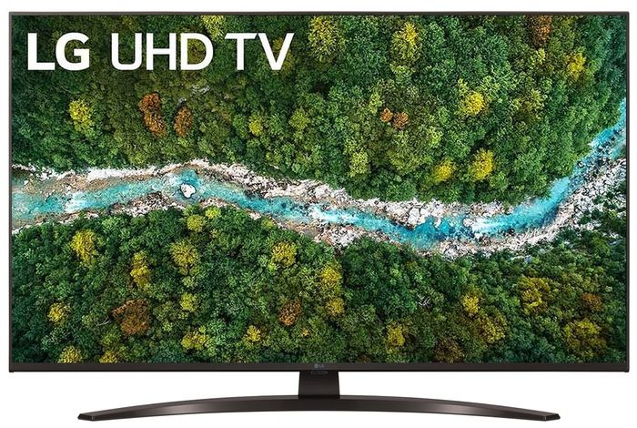 "Телевизор LG 43UP78006LC 43"" (2021)"