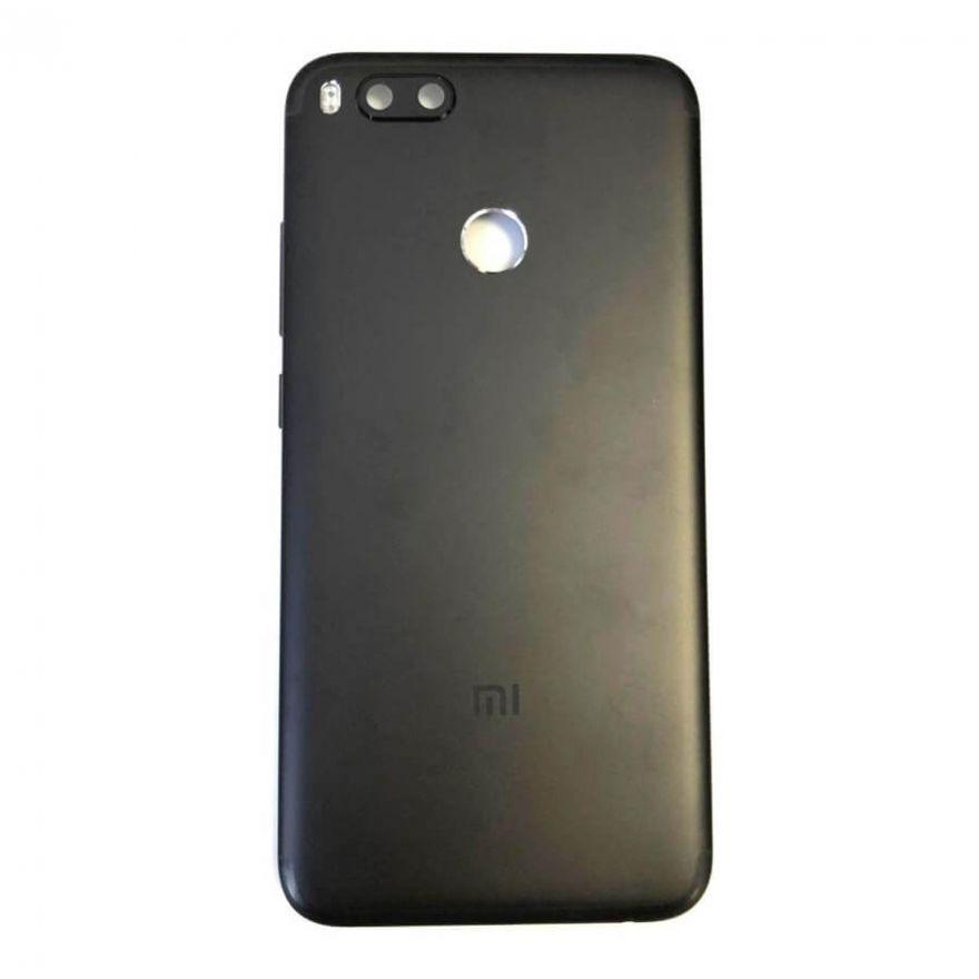 Задняя крышка (корпус) для Xiaomi Mi A1, Mi5X