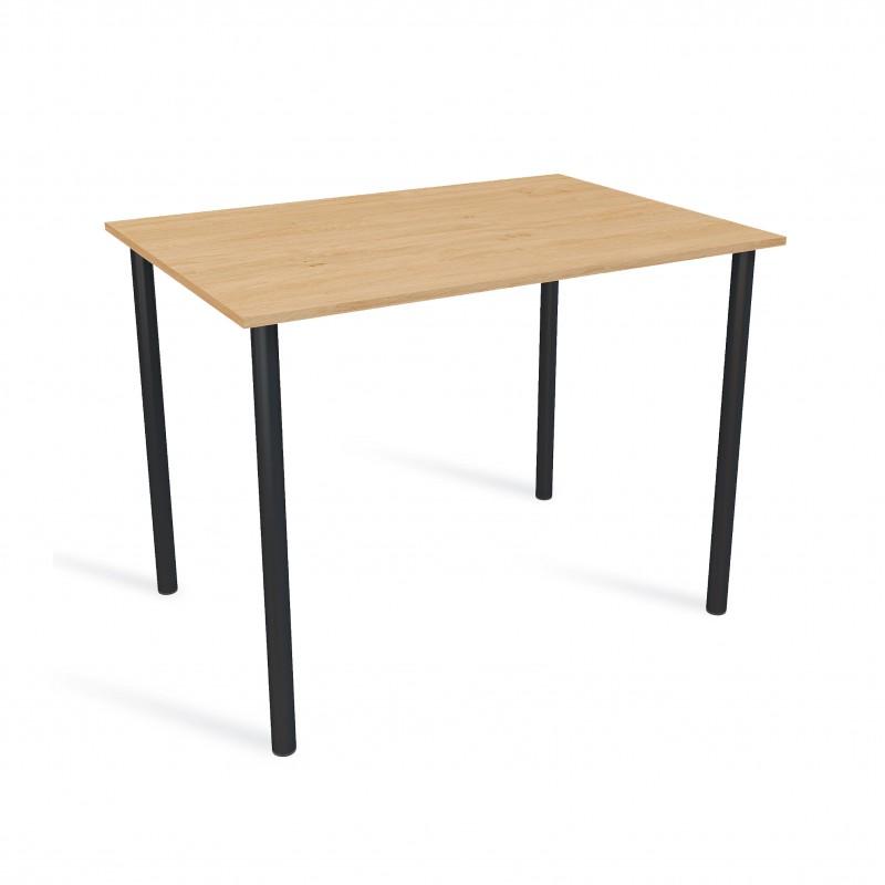 СЛИМ стол не раздвижной ЛИСТВИНГ