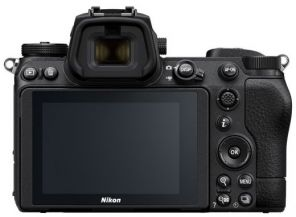 Фотоаппарат Nikon Z6II Body
