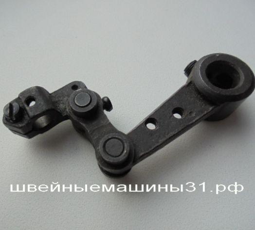Механизм движения игловодителя GN      цена 700 руб.