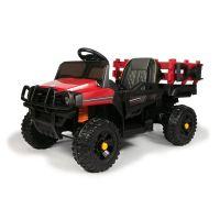 Детский электромобиль грузовик BDM 0926