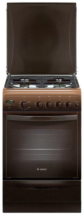 Газовая плита GEFEST 5100-04 0001