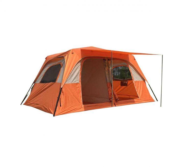 Палатка 6-8 местная Mir Camping Mimir-1610