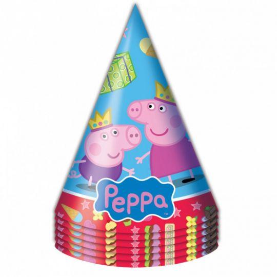 Колпачки Свинка Пеппа
