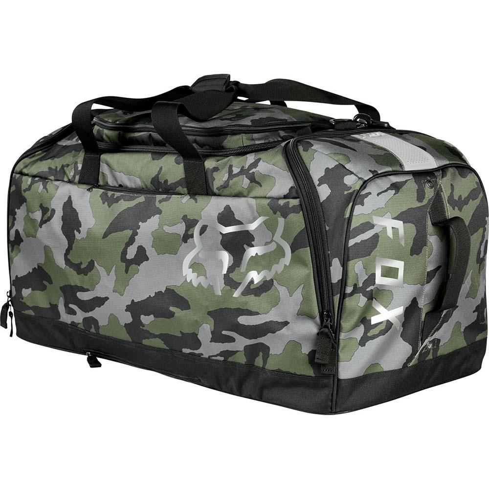 Fox Podium Camo сумка для экипировки