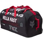 Fox Podium Illmatik Black Gearbag сумка для экипировки