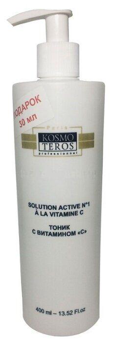 Тоник с витамином С Kosmoteros (Космотерос) 400 мл