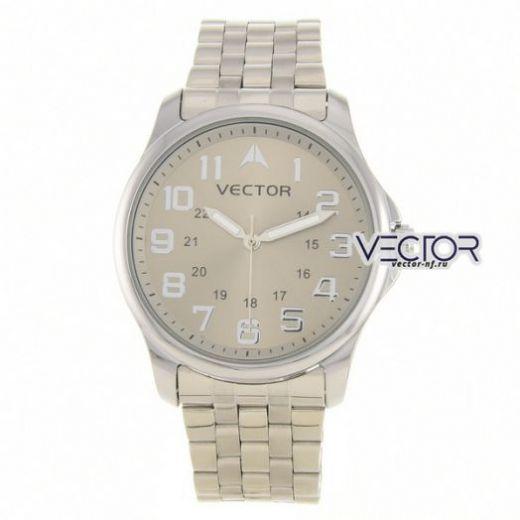 VECTOR V8-017412 серый