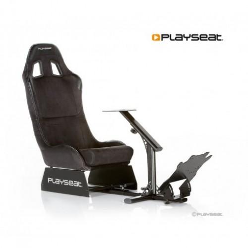 Игровое кресло Playseat Evolution Alcantara