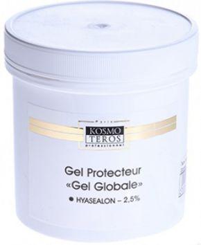 Гель защитный Gel Globale ГК 3%  Kosmoteros (Космотерос) 250 мл