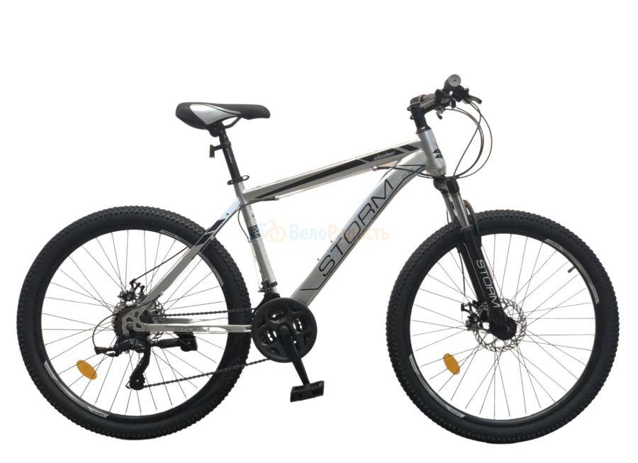 Велосипед горный Storm Climber MD 26 (2021)