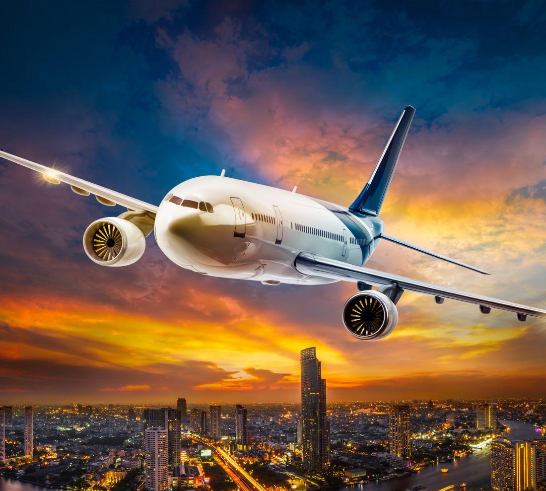 Самолёт 12022-М