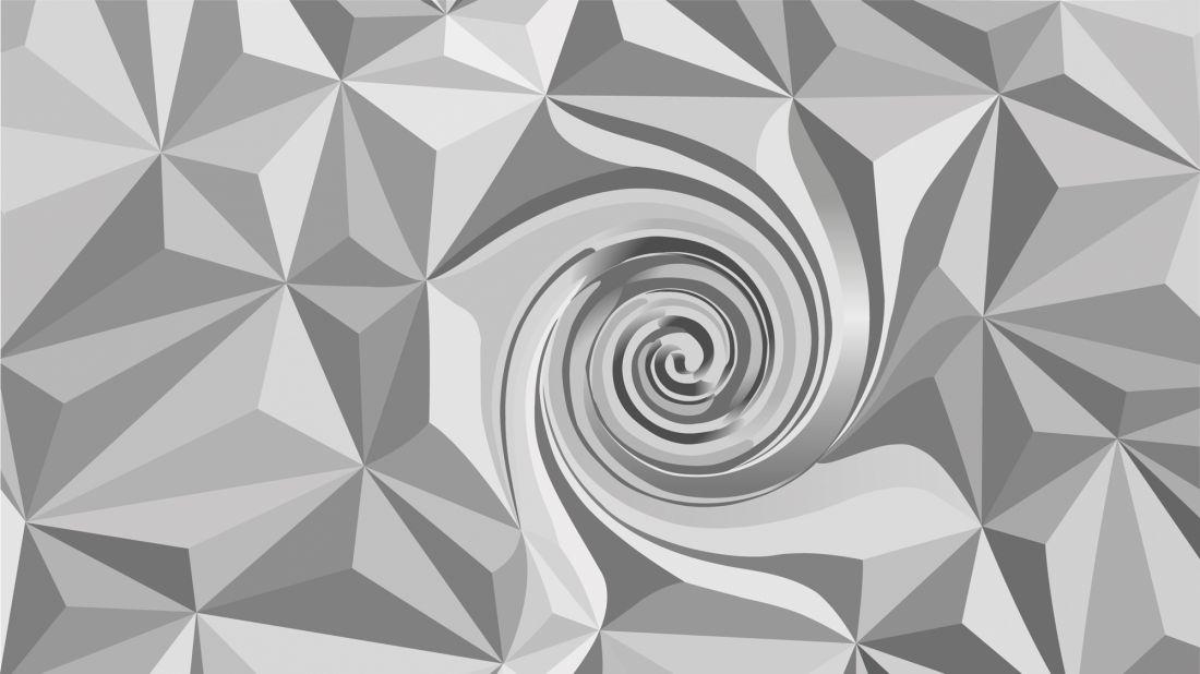 Скрученная геометрия 5-171
