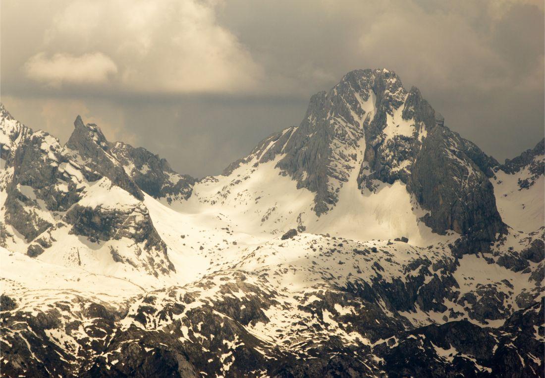 Горы 1066