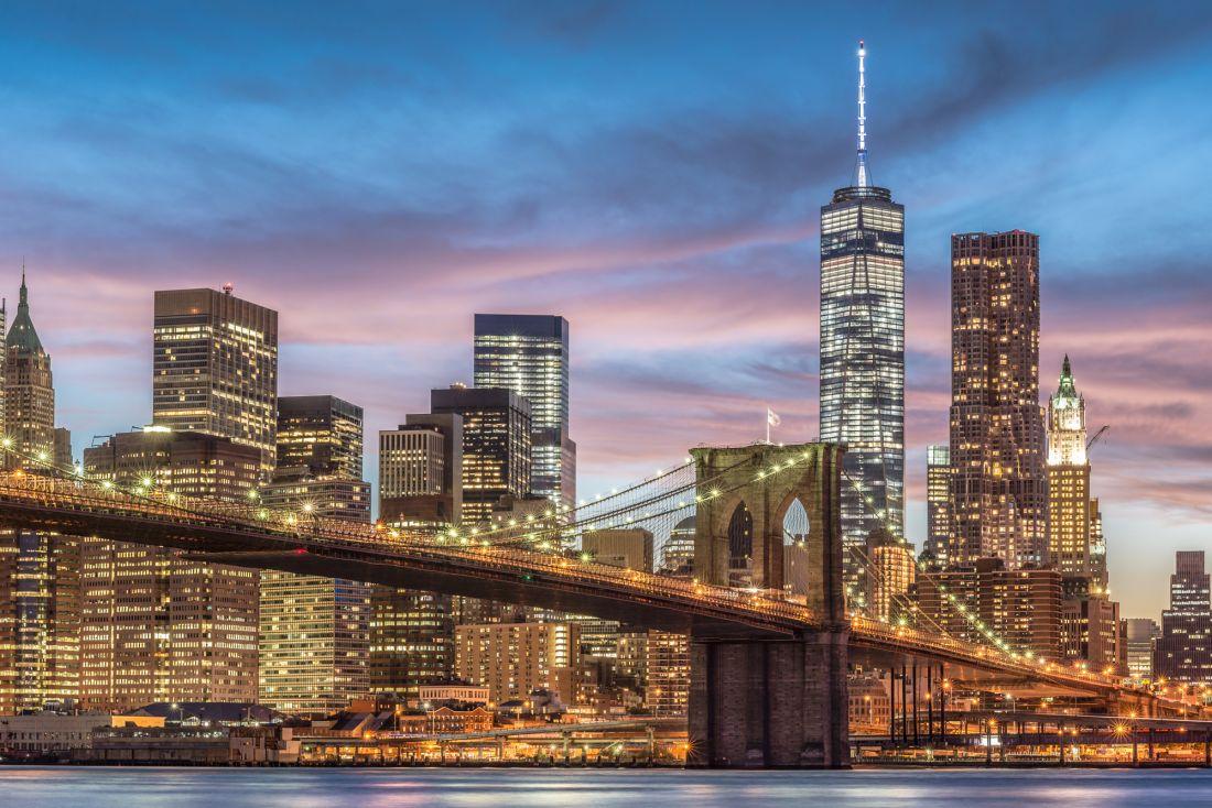 Бруклинский мост 16-030
