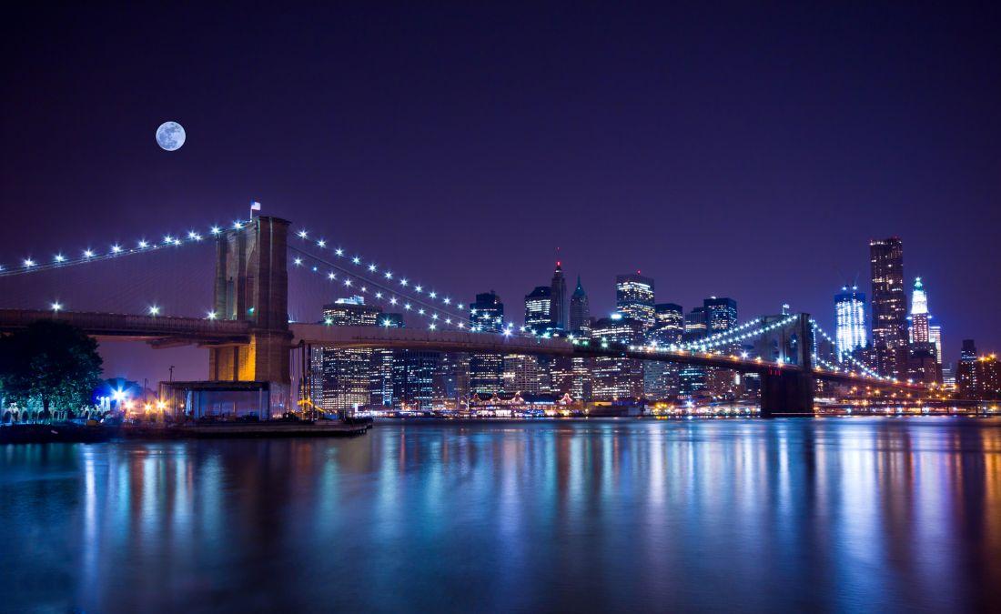 Бруклинский мост 16-029