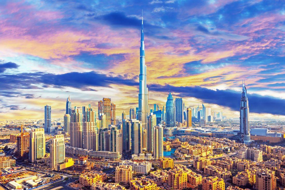Дубай 2-217
