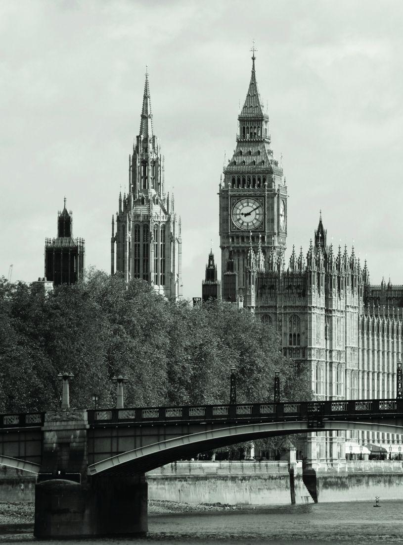 Лондон 2040-М