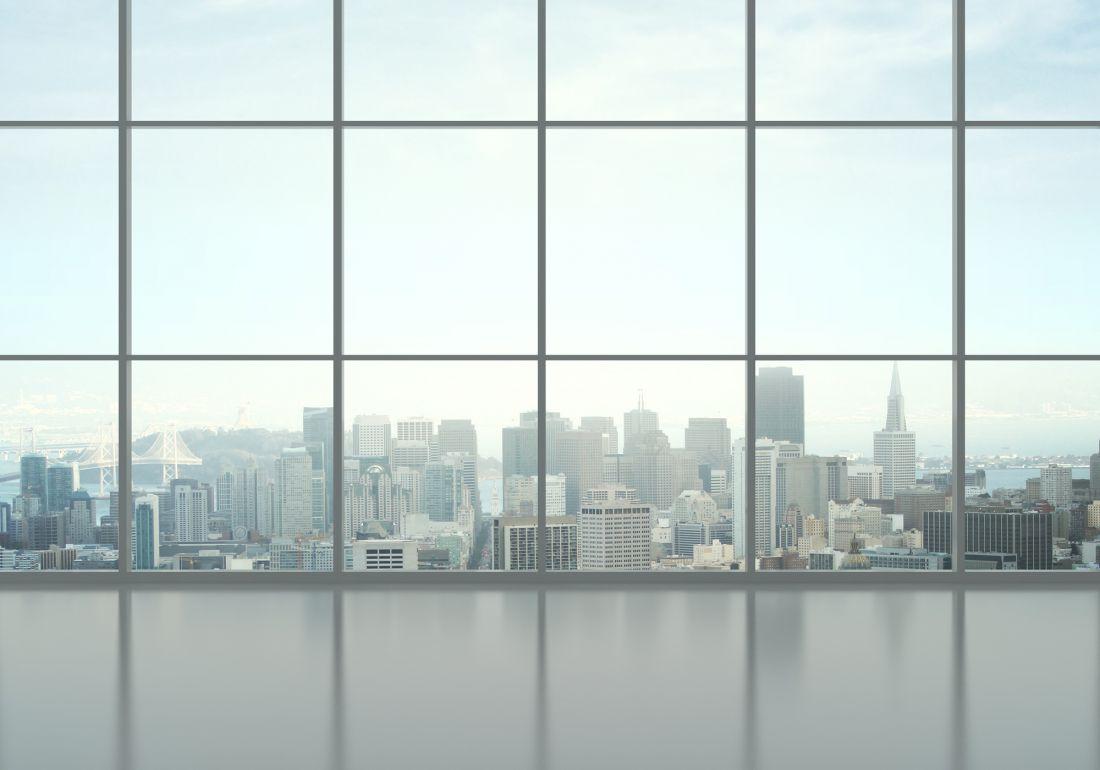Панорамный вид на город 14-19