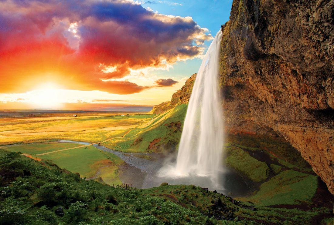 Водопад 17041-М