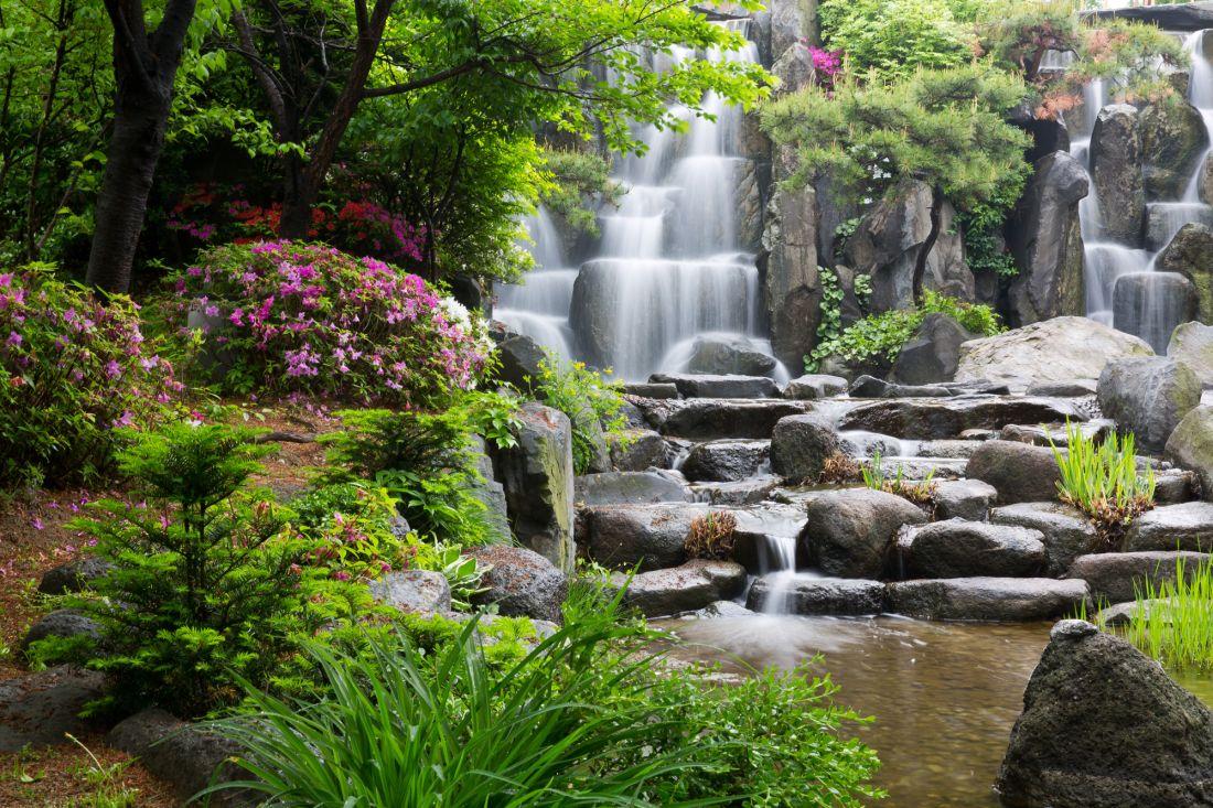 Водопад 17-063