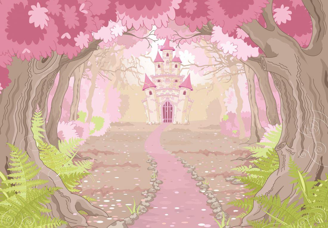 Сказочный лес 4-060