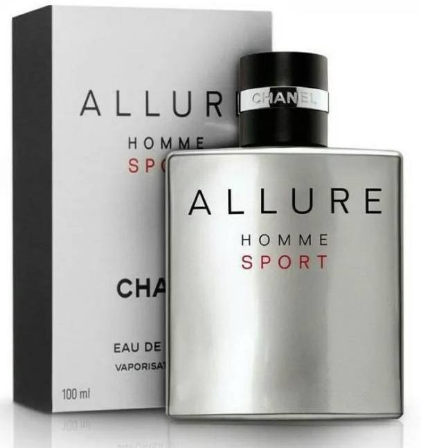 Chanel Allure Homme Sport 100 мл A-Plus