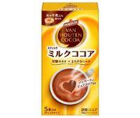 Какао Van Houten Milk