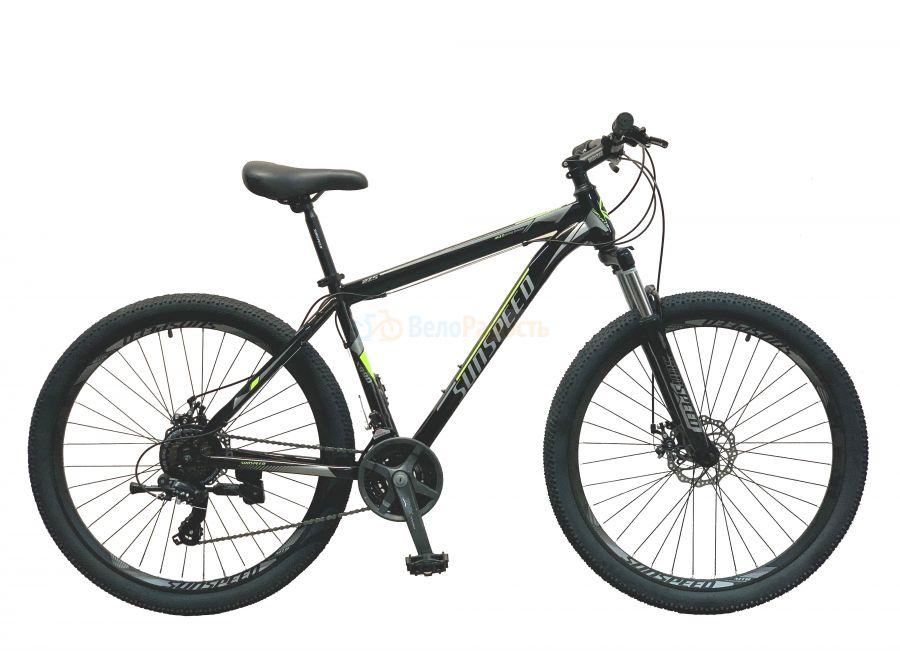 Велосипед горный SUNSPEED X990 MD 27.5 (2021)